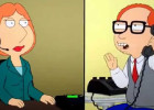 Family Guy Phone Chat Operator