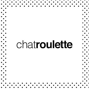 Chatroulette Chat Logo