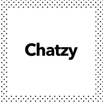 Chatzy Chat logo